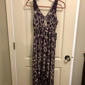 High-Low Dress from Express